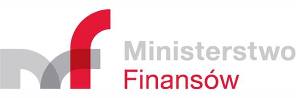 Ministerstwo Finansów - Logo