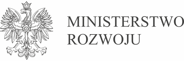 Ministerstwo Rozwoju - Logo