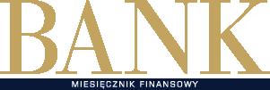 Miesięcznik Finansowy BANK - Logo