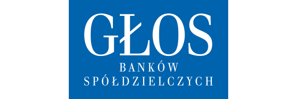 Logo - Głos Banków Spółdzielczych