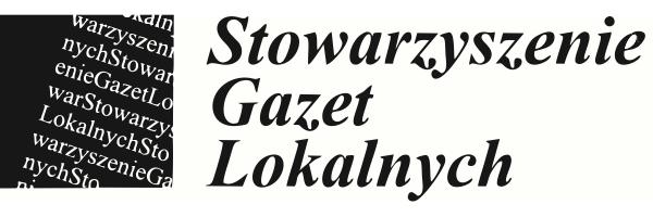 Stowarzyszenie Gazet Lokalnych - Logo